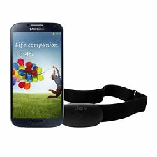 Jarv Premium Bluetooth® 4.0 Smart Heart Rate Monitor for Samsung Galaxy S4  S5