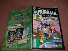 FUTURAMA***COMIC***HEFT***NR.5***(2)
