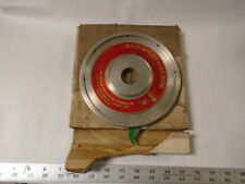 MACHINIST TOOLS LATHE MILL Machinist 4150 RPM Diamond Grinding Wheel 7""