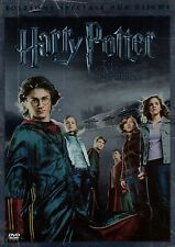 Harry Potter e il Calice di Fuoco - Film in DVD - 2006 / 151 minuti- ST590