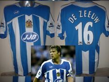 Wigan Athletic de obedecer Adulto XL Camiseta Jersey Fútbol Gales Top Umbro