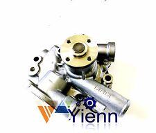 Water Pump 119717-42002 Original Pump For Yanmar 3TNV76-NBK Diesel engine