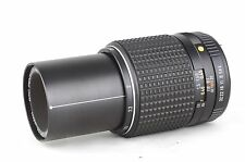 SMC Pentax-M 100mm f/4 Macro Lens, Full Frame K-1, K-70, K-3, K-50 - pls read