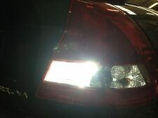 1156 super bright white projector LED bulb Holden Commodore VZ,VY reverse lights