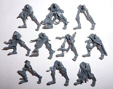 Warhammer Age of Sigmar Vampire Counts Skeletons Legs x 10 – G387