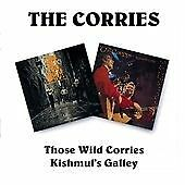 The Corries - Those Wild Corries/Kishmul's Gallery (1996)  CD  NEW  SPEEDYPOST