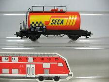 S480-0,5# Märklin/Marklin H0/AC 4561 (?) Kesselwagen/Güterwagen SECA SNCB