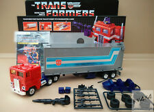 Transformers Reissue G1 『OPTIMUS PRIME』 MISB