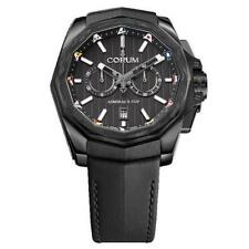 BRAND NEU CORUM MEN'S ADMIRAL'S CUP AC-ONE 45MM AUTOMATIC  Ladenpreis 8900euro