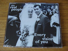 CD Single: The Real People : Every Vision Of You