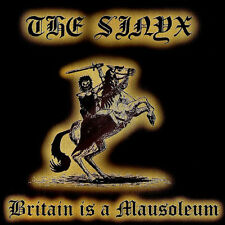 The Sinyx - 'Britain is a Mausoleum' - New 30 Track CD Album - 80's Anarcho Punk