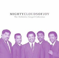 The Definitive Gospel Collection - The Mighty Clouds of Joy (Group) (CD, 2008)