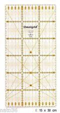 Patchworklineal Lineal Nr. 611307 Omnigrid Patchwork  Prym /Schneidleiste nähen