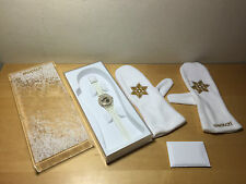 Watch Montre SWATCH Christmas Special 2012 SNOW YOUR TIME AWAY - Ref. SUOZ159S