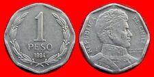 1 PESO 1994 CHILE-22933