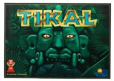 Rio Grande Games: Tikal Board Game (New)