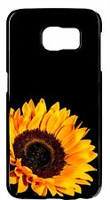 Sunflower Cute Flower Floral Design Back Case Cover For Samsung Galaxy Note 5