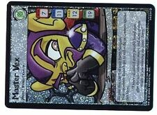 CARTES NEOPETS HOLO N°  24/234 MASTER VEX