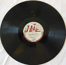 78 tours-COLEMAN HAWKINS BU-DEE-DAHT/YESTERDAYS LABEL JAZZ SELECTION - N° 51