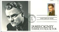 #3329 AMERICAN FILM AND STAGE ACTOR & DANCER JAMES CAGNEY, YANKEE DOODLE DANDY