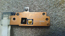"Power Button Board w Ribbon LS-7326P for 15.6"" Asus K53U laptop RBR5 TESTED"