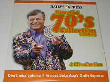 Daily Express Music CD - Essential 70's Collection - Volume 3