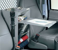 Space Saver Cab File Desk - From American Van