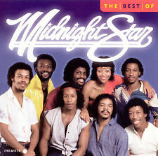 Midnight Star, Best of Midnight Star: Ten Best Series Audio CD Greatest Hits New