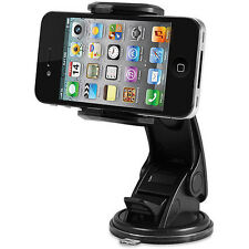 Mac SC X suction cup auto phone mount for Kyocera Brigadier Hydro reach view