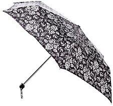 Fulton señoras plano compacto Paraguas wallpaper diseño Floral