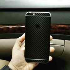 iPhone 6 Carbon Fibre skin sticker for full phone