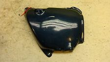 1975 Honda CB750 Four CB 750 H1100' right side cover body panel #2