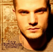 GODDAMNED [JAY BRANNAN] NEW CD