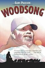 Woodsong by Gary Paulsen (2002, Paperback)