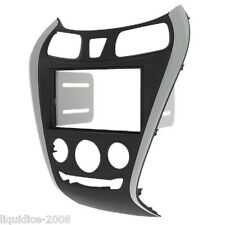 CT23HY32 HYUNDAI EON 2011 ONWARDS DOUBLE DIN FACIA ADAPTER PANEL PLATE