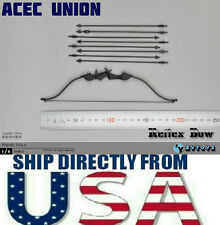 "1/6 Reflex Bow Arrows Set For 12"" Hot Toys Soldier Military Weapon U.S.A. SELLER"