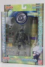 Bandai NARUTO Ninja Action figure Kakashi