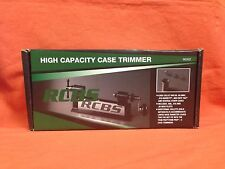 RCBS High Capacity Case Trimmer #90352