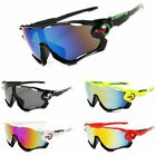 Outdoor Sport Cycling Bicycle Bike Riding Sun Glasses Eyewear Goggle UV400 2016