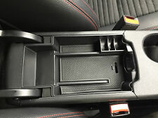 Armrest Storage Organizer Tray For Mercedes Benz A180 A200 A220 A250 A45 W176