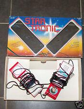 @ RARE JOUET STAR TRONIC TELEPHONE ELECTRONIQUE MEHANOTEHNIKA YOUGOSLAVIE 1985