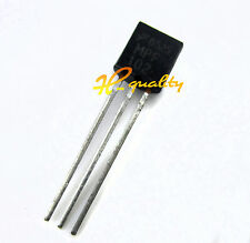 5PCS RF JFET Transistor FAIRCHILD/ON TO-92 MPF102 MPF102G