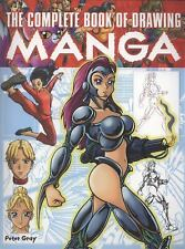 The Complete Book of Drawing Manga