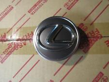 *NEW* OEM LEXUS IS250 LS460 GS350 NX300H RIM CENTER WHEEL CAP COVER 2012 2013 14