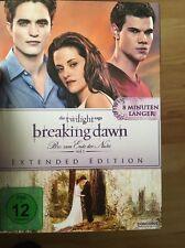 Breaking Dawn - Bis(s) zum Ende der Nacht - Teil 1 / Extended Version (2013)