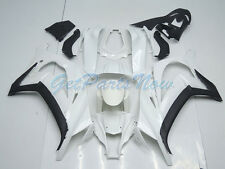 Fit for Kawa 2011 2012 2013 ZX10R Unpainted Injection ABS Fairing Plastic Kit