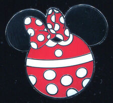 Mickey Mouse Icon Mystery Pouch Minnie Mouse Disney Pin 86553