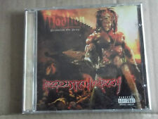 Mad Lion - Predatah or Prey (Parental Advisory, 2002) CD near mint