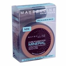Maybelline Pure Mineral Loose Powder Foundation - 93 Sienna