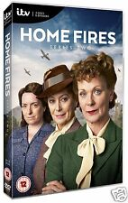 Home Fires: Series 2 Season Two (DVD iTV)~~~~Francesca Annis~~~~NEW & SEALED